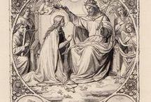 Catholic Holy Cards