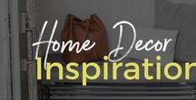 Home Decor Inspiration / Home Decor   Home Decor Ideas   Home Inspiration   Decorating Inspiration   Minimalist Decor