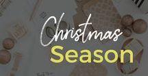Christmas Season / Christmas Season   Christmas Decorating   Preparing For Christmas   Christmas Traditions   Advent   Christmas DIY