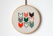 Embroidery / by Erin Borja