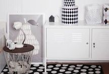 Decorating Ideas / by Erin Borja
