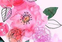 Patterns Patterns / by Erin Borja