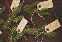 Christmas / by Tabitha Black