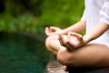 Meditate / by Erin