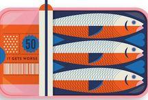 Graphic design / Graphic design, logo design, brand, identity, paper,