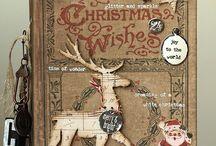 December Daily / by Barbara Fraine