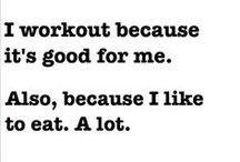 Staying Healthy, yo! / by Katie Colihan