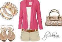 My Style / by Sharyn Fink