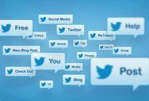 Social Media & SEO ☺ / by Mercedes Fancellu