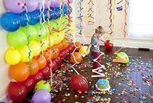 Birthday Party / Childrens birthday parties
