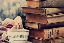 reading and writing and books