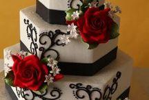 cakes / by Debi Clark