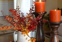 Home essentials and ideas / by Melissa Martin