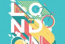 Posters design! / by Irene Rubio