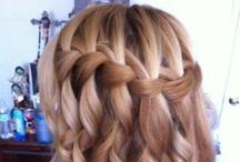 Hair did / by Krystal Pischansky