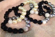 jewelry ideas / by ellen stubblefield