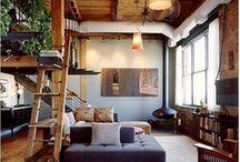 Interior / by Mioh Diseña