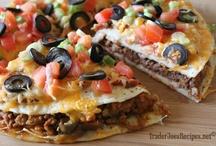 Yummy Foods!! / by Kati Pfohl
