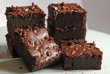 Recipes for Sweetie Yum Yums