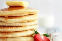 Pancakes! / by Katie Colihan