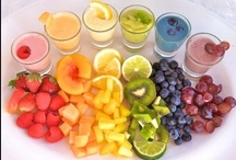Healthy Smoothies / by Barbara Fraine