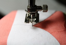Sewing Patterns and Tutorials / by Erin McIntosh / Dear Edna
