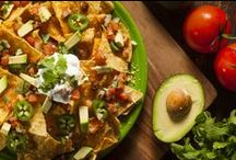 Fiesta! Mexican Dishes / Spice things up with these colorful dishes fit for a fiesta!