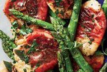 Foodgasm Worthy / Food. Get in my mouth, please. / by Katie Colihan