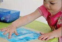 Sensory Play & Educational Fun