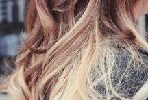 Hair ideas / by Tabitha Black