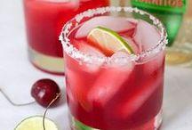 Drinks / by Clarissa Williams