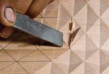 Details / Design details on furniture and clever solutions