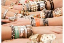 Bling It On / Jewelry that catches my eye / by Rebecca Edwards