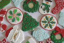 Christmas (^。^)❤ Baking
