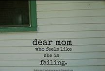 For Us Mums / Encouragement and inspiration for mums