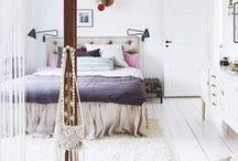Dormitorio / Espacio, Muebles y Objetos de Dormitorio