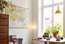 Intérieurs / Décoration d'intérieur Home decor