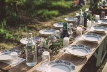 Fêtes & petites occasions / Parties & celebrations