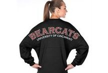 Bearcats Gear