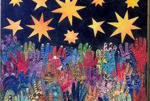 Fine Arts Night / by scartteacher