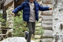 Mode enfant / Suivez la mode et les tendances enfant. Filles et garçons, trouvez le bonheur dans un large choix d'idées et de tenues!