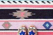 Look Ethnique / Adoptez le look gipsy, pour être au top de la tendance dans les festivals et à tous moments !!