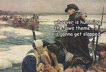 ł History Funnies ł