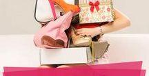 Moda / Dicas de moda, looks e inspirações do mundo fashion para você ter um estilo só seu! #moda #estilo #looks #fashion #tudoela