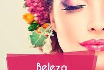 Dicas de Beleza / Dicas de beleza e tratamentos de estética.