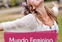 Mundo Feminino - Tudo Ela (Pasta Colaborativa) / Pasta Colaborativa do blog Tudo Ela. Para participar, siga o nosso perfil e deixe uma mensagem que enviaremos o convite.  Evite fazer spam.
