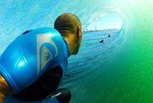 Awesome Waves / by Bienvenido Alesna
