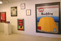 My paintings - modern stil life