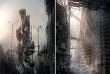 Jonathan Gales / Factory Fifteen