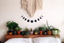 Inside the House / Interior styling